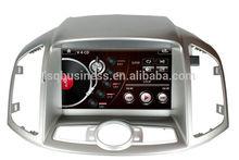 Wince 6.0 Chevrolet Captiva/ Epica Central Multimedia GPS