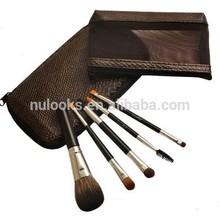 2014 New Travel Makeup Brush Set 2-7 Pcs Cosmetic Brush Sits