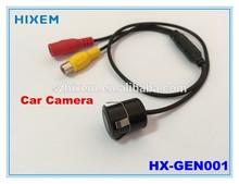 high definition car reverse rear view camera, 12V car camera
