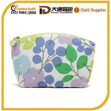 Patterns 600d cosmetic bag makeup bag promotion