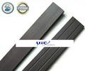 Uic-ms128 magnétique flexible bandes de portes, Aimant porte bande, Magnétique bandes d'étanchéité en caoutchouc