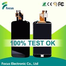 China Wholesale Mobile phone repair parts for lg nexus 4 e960 LCD panel