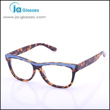 new model fashionable tyles of spectacles frame