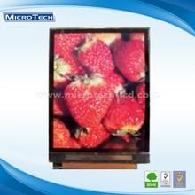 TFT LCD Display & Touch Screen 8.0 inch MTF080TN52V.1 LCD Module
