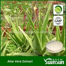 Popular raw material Aloe Vera Extract