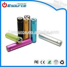 Portable charger super mini gorgeous promotion gift for European market