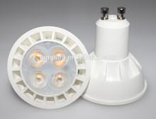 guangzhou high lumen 4W GU10 led spotlight high performance