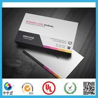 Customized handmade business card printing wholesales