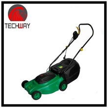 1600W Electric lawn mower;smart lawn mower
