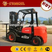2014 hot sale 2ton Wecan hydraulic diesel forklift CPCD20FR in stock