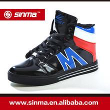 2014 Good Quality Fashion Man Casual Sports Shoe China Brand