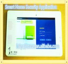 2014 Ideal intelligent home application development solution