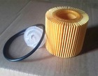 Auto car oil filter for TOYOTA 04152-37010 04152-YZZA6 19185485