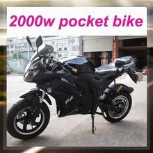 1500w/2000w electric lifan motorcycle