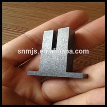 Aisi 304 en acier inoxydable pièces en tôle