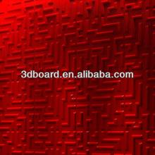 3d effect 3 d mdf board