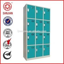 12 door steel waterproof modern cheap kitchen cabinet door