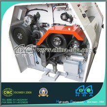 40-2400T/24h European Standard Automatic wheat flour grinder used mini milling machine