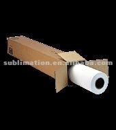 White clear inkjet transfer paper for mug