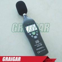 Sound Level Meter DT-805 decibel meter noise meter 30-130dB,31.5Hz-8kHz