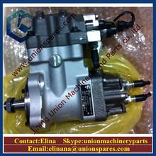 PC300-8 diesel pump 6745-71-1170 high pressure 6d114e PC300LC-8 PC350-8
