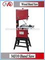 nrmj10 para cortar madera de sierra de cinta vertical de la máquina