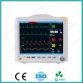 Bs0837 paciente cardiaca equipo de monitoreo monitor de signos vitales de china equipo