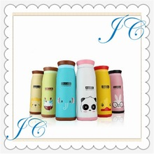 Fashion stainless steel vacuum cups popular vacuum flask promotional gifts