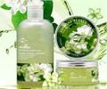 Oem de haute qualité jasmine huile essentielle( 100% pure,)