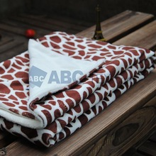 2014 hot sell super soft all babies love China produced for retail knitted baby blankets