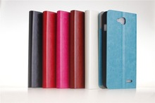 For LG optimus L90 case,for lg l90 dual d410 case smart phone fashion protective leather housing cover