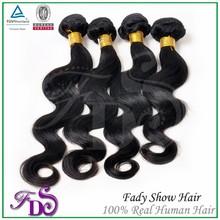 No tangle beautiful human hair / vergin indian hair / hair extension