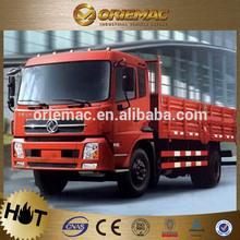 Dongfeng Kingrun 4X2 Cargo Truck van for sale in philippines