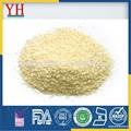 Ar seco alho granulado hot spice G1