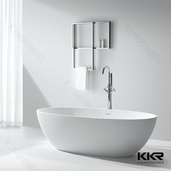 kkr matt wei freistehende badewanne oval badewanne preis. Black Bedroom Furniture Sets. Home Design Ideas