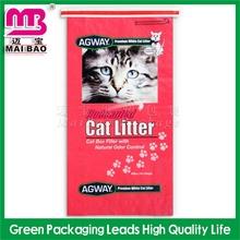automatic production plastic pp woven bag fertilizer packing