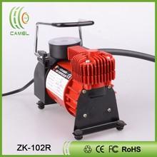 Portable silent mini air compressor