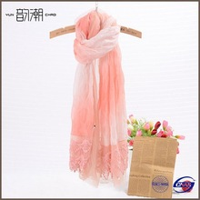 Professional Manufacturer Wholesale big cashmere scarf for lady