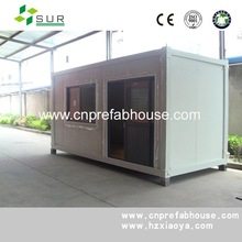 Houses Designs Plans Fast Installation Container House