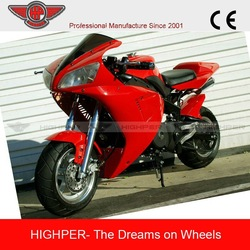 110cc or 125cc Mini Gas Motorcycle for cheap sale(PB111)