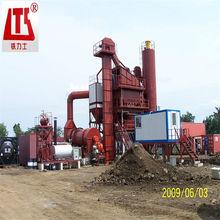 De haute production froid, usine de mélange d'asphalte