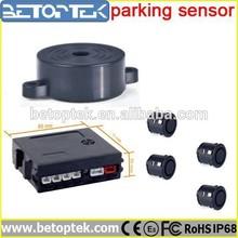 Popular bibi sound buzzer, car sensor parking, large sound