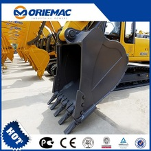 Top exported CE XE150D excavator teeth bucket tooth adaptor tooth point
