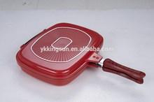 Best popular porcelain fry pan