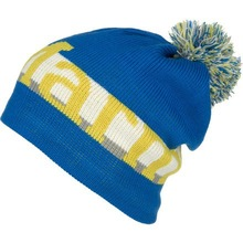 Adults Age Group and Knitted Pattern Acrylic Beanie Hats