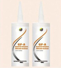 UV and heat resistance Acetic Silicon Sealant best factory price