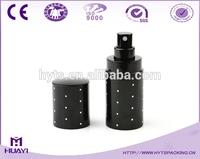 fancy refillable perfume atomizers SLPT289