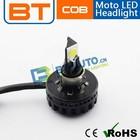 20W Off Road Led Headlight 10-32V H4 LED Motorcycle Conversion Kit