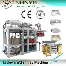 NANYA take away lunch box making machine / tableware production line