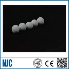 50mm Lowest price alumina ball for ceramic tile factory